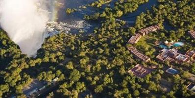 Avani Victoria Falls Resort, Livingstone