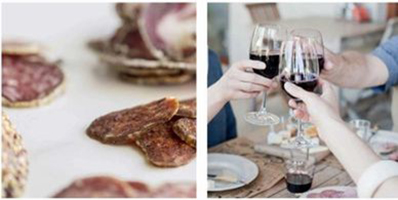 Food & Wine Tours – Gourmet Food & Wine Experience Tour