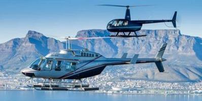 Outdoor Adventure Tours – Scenic Flights – Cape Peninsula