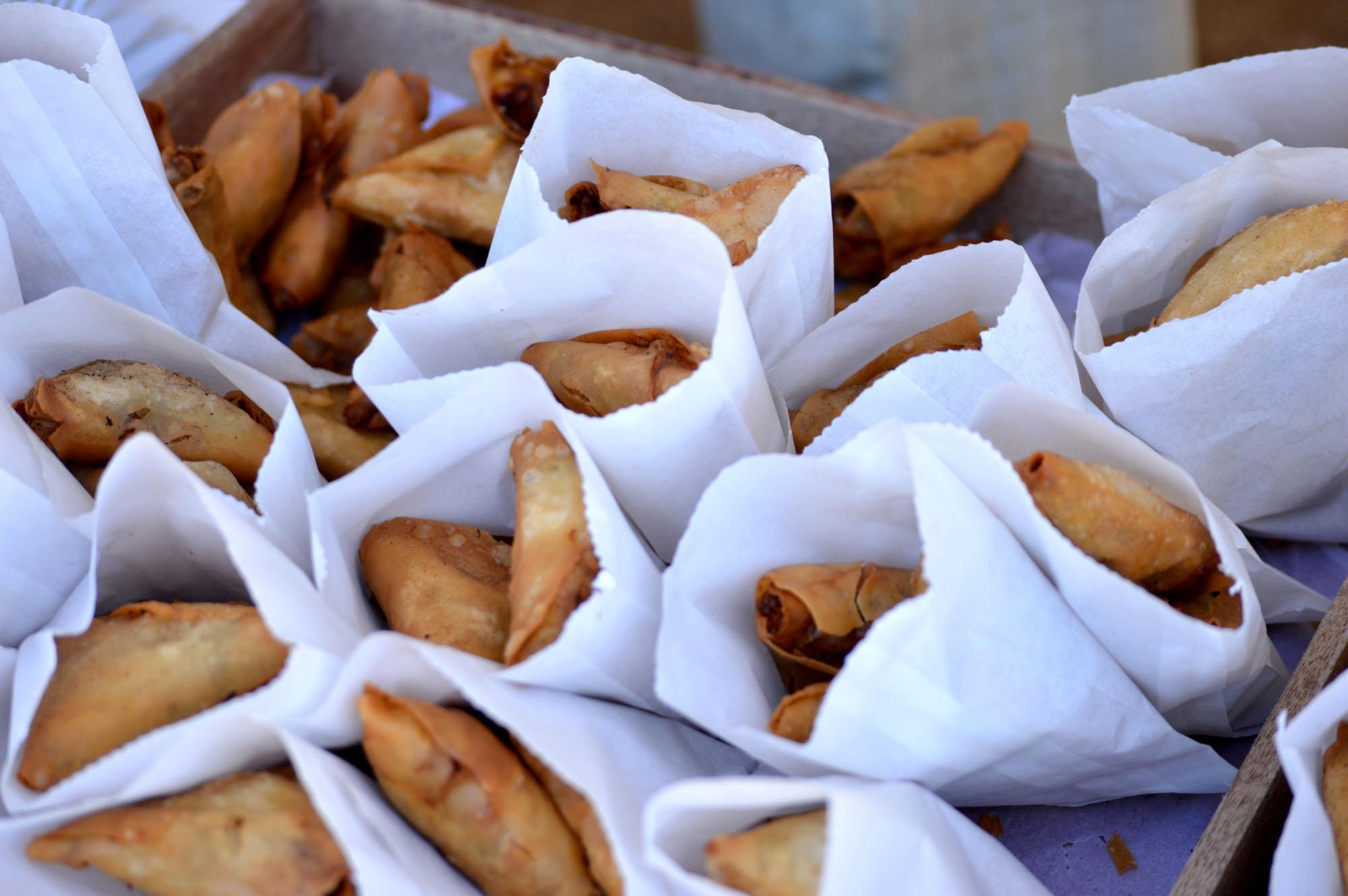 Food & Wine Tours – Cape Town City Foodie Tour
