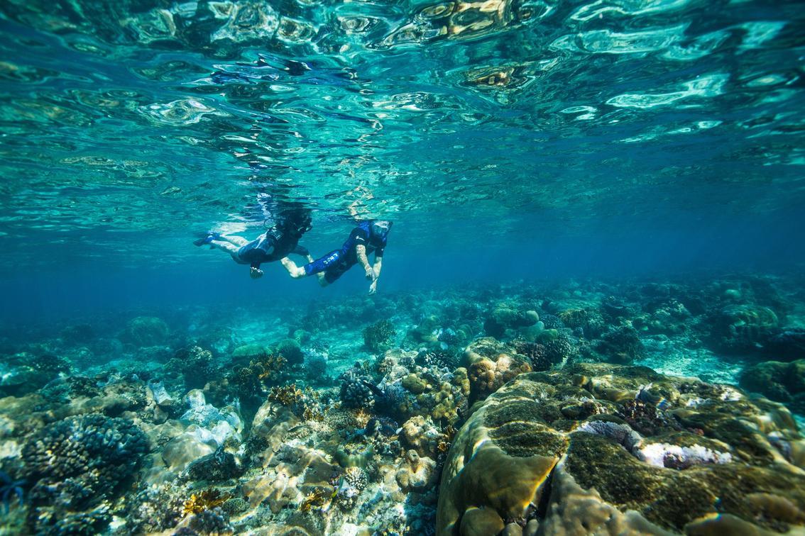 Azura Quilalea Private Island Lodge
